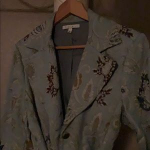Vintage CAbi Jacket